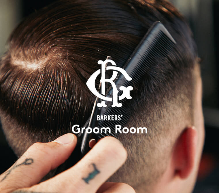 Barkers Groom Room Barkers Booking