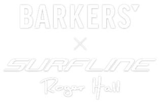 Barkers Surfline Collection