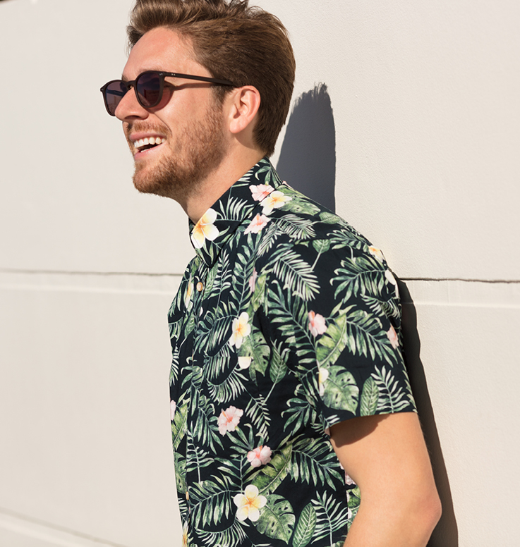 Barkers Must Have Hilo Shirt