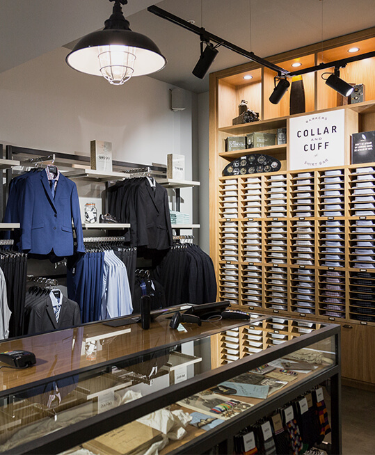 Barkers Store